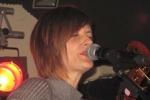 Ann Lee Soulfull Blues
